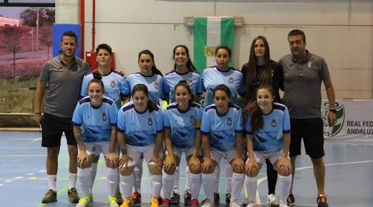 El CD Villa de Fines debuta en la Segunda División Nacional Femenina