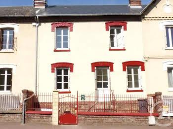 Maison 4 pièces 48 m2