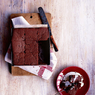 Chocolate Sponge Pudding Recipes