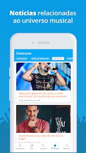 App Sua Música APK for Windows Phone