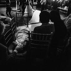 Wedding photographer Nicolas Contreras (contreras). Photo of 04.11.2015