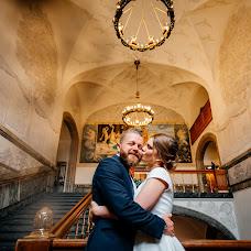 Wedding photographer Irina Pervushina (London2005). Photo of 26.12.2017