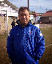Photo: CARLOS ( 2º Entrenador ) Juan Carlos Prieto Fernandez 07/04/63