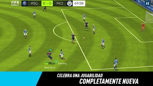 FIFA Fu00fatbol  trampa 8