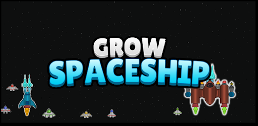 Grow Spaceship VIP - Galaxy Battle 4 5 (Android) - Download APK