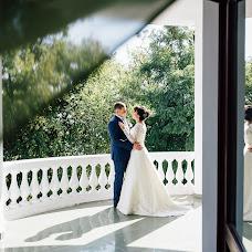 Wedding photographer Natalya Bochek (Natalieb). Photo of 18.09.2017