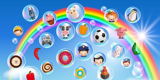kinderspiele app android