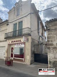 locaux professionels à La Couronne (16)