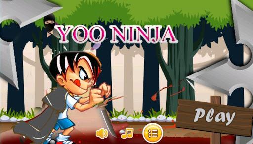 yoo ninja