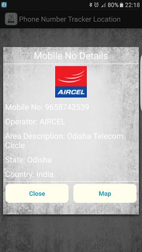 玩免費通訊APP|下載电话号码追踪器 app不用錢|硬是要APP