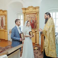 Wedding photographer Egor Baranov (baranov). Photo of 26.03.2017