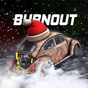 Torque Burnout 2.1.2 APK+DATA MOD