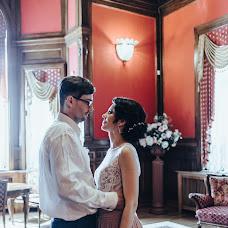 Wedding photographer Polina Evtifeeva (terianora). Photo of 24.06.2017