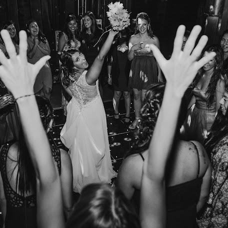 Fotógrafo de bodas Manu Arteaga (manuelarteaga1). Foto del 30.01.2016
