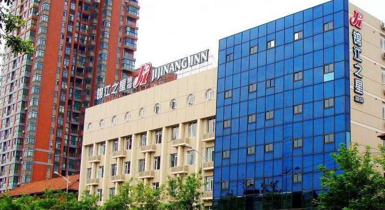 Jinjiang Inn Wuhan Zhangzhidong Road