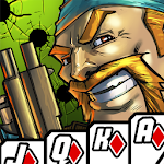 Poker Heroes Icon