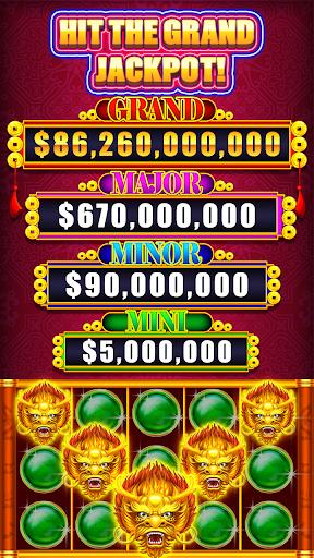 Deluxe Slots: Las Vegas Casino 1.4.4 9