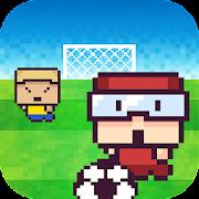 Soccer runner 2018: Football Games Rush!