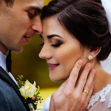 Wedding photographer Ostap Davidyak (Davydiak). Photo of 08.04.2016