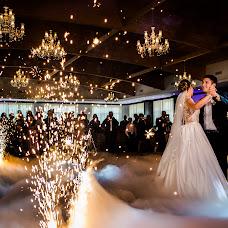 Esküvői fotós Andrei Dumitrache (andreidumitrache). Készítés ideje: 15.05.2018