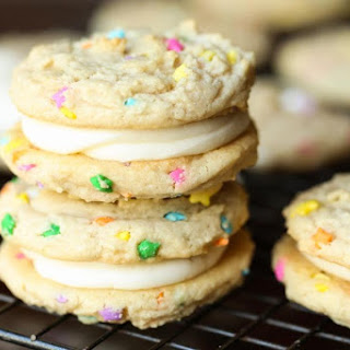 Copycat Sugar Cookie Double Doozies®