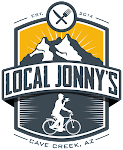 Logo for Local Jonny's Restaurant