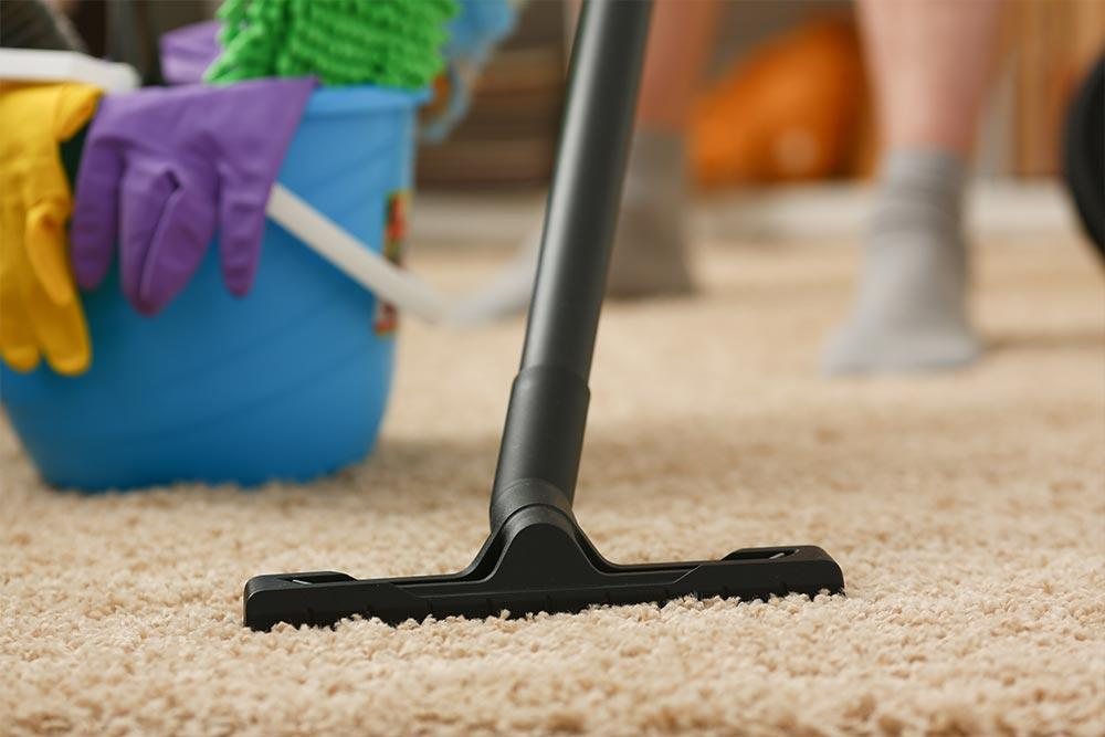 Why Does the Carpet Smell Bad Before and After Cleaning ...