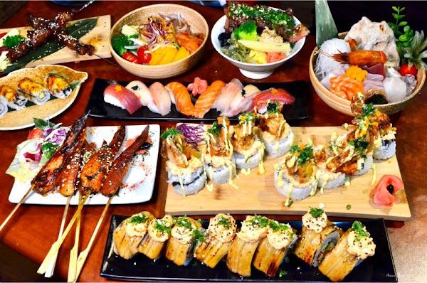 松本府手創日本料理
