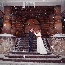 Wedding photographer Sergey Biryukov (BiryukovS). Photo of 18.01.2015