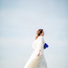 Wedding photographer Andrey Goncharuk (goncharuk1991). Photo of 27.04.2016