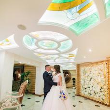 Wedding photographer Viktoriya Lokotosh (tori7). Photo of 21.02.2018