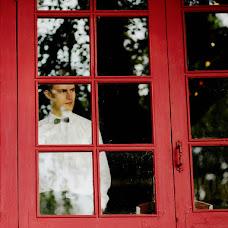 Wedding photographer Vladimir Luzin (Satir). Photo of 20.07.2017