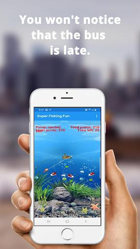 Super Fishing Fun  screenshots 3