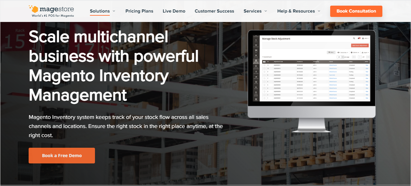 best Magento dropship extension