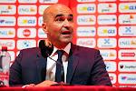 Roberto Martinez haalt Joris Kayembe bij de nationale ploeg, ook Vanheusden, Saelemaekers en Bornauw mogen proeven van de Rode Duivels