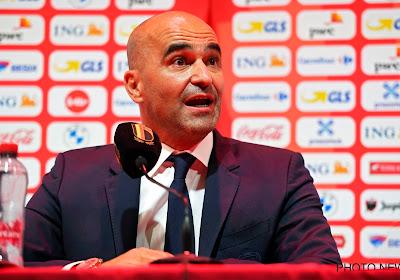 Bondscoach Roberto Martinez vindt nieuwe rechterhand bij KV Kortrijk