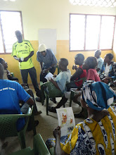 Photo: Focus group discussions with business owners http://koru.or.ke/BBN-Meeting-Jan-2013