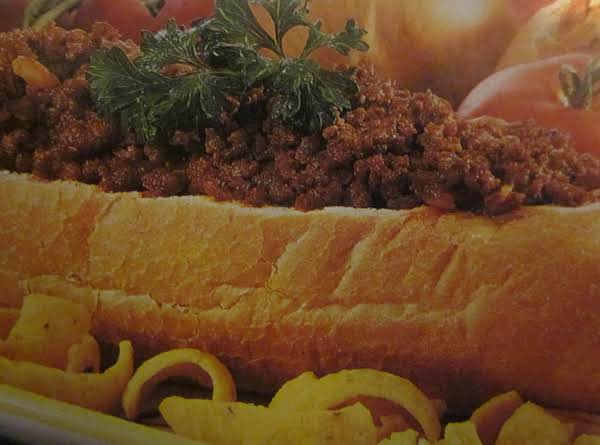 Chili Cheese Boats Great For The Big Game Parties.