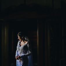Wedding photographer Everton Vila (evertonvila). Photo of 28.05.2018