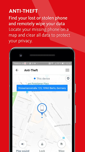 Avira Antivirus Security 2019-Antivirus & AppLock 5.6.1 screenshots 6