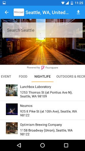 玩免費旅遊APP|下載#discover - new destinations app不用錢|硬是要APP