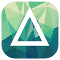 Polygon Effect - Low Poly Art icon