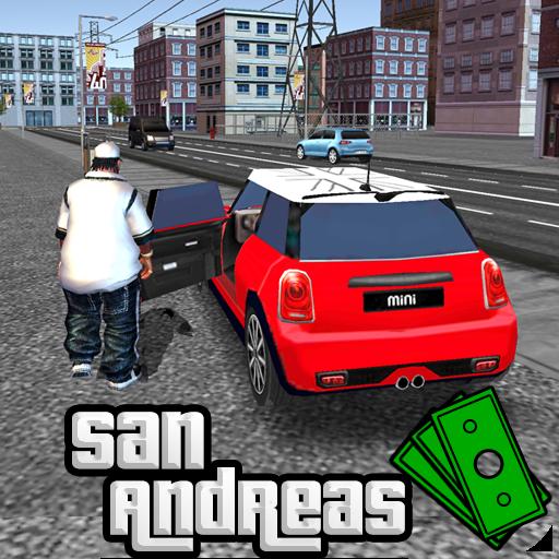 Baixar San Andreas Mafia Gangster Crime para Android