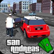 San Andreas Mafia Gangster Crime