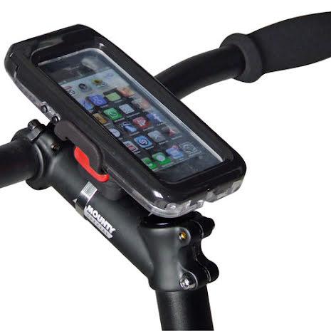 KLICKfix AriCase sykkelveske for telefon, Apple iPhone 5
