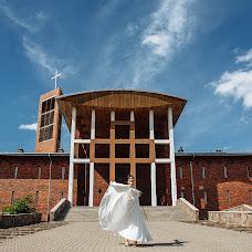 Wedding photographer Tatyana Romankova (tanja13). Photo of 17.07.2017