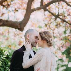 Wedding photographer Sofya Kiseleva (Sofia). Photo of 24.03.2018