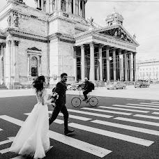 Свадебный фотограф Ксения Беннет (Screamdelica). Фотография от 26.05.2017