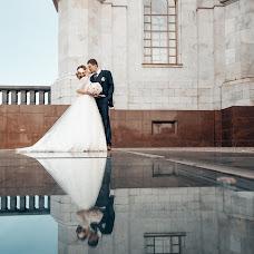 Wedding photographer Nikita Scheglov (Nicklove). Photo of 05.07.2017