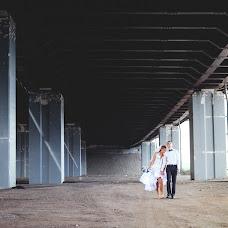 Wedding photographer Dmitriy Peshekhonov (fotoGRAF1982). Photo of 27.08.2016